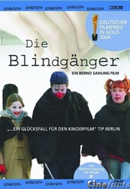 Blindganger with Petra Kelling.