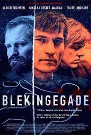 Blekingegade TV series cast and synopsis.