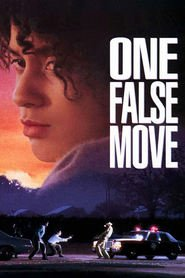 One False Move with Jim Metzler.