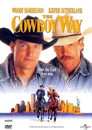 Another movie The Cowboy Way of the director Gregg Champion.