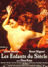 Les enfants du siecle with Denis Podalydes.