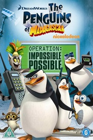 The Penguins of Madagascar with Mary Scheer.