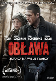Oblawa with Maciej Stuhr.