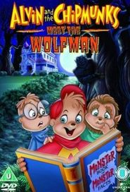 Alvin and the Chipmunks Meet the Wolfman with Maurice LaMarche.