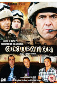 Occupation TV series cast and synopsis.