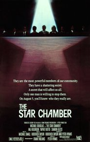 The Star Chamber with Sharon Gless.
