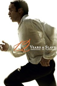 12 Years a Slave with Benedict Cumberbatch.