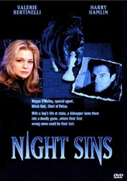Night Sins with William Russ.