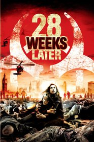 28 Weeks Later with Imogen Poots.