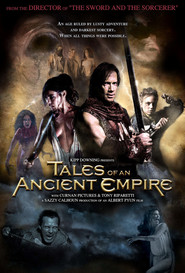 Tales of an Ancient Empire with Kevin Sorbo.