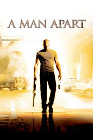 A Man Apart with Jeff Kober.
