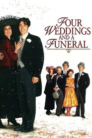 Four Weddings and a Funeral with John Hannah.