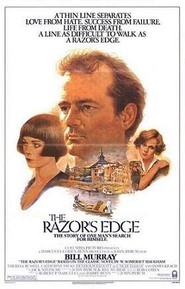 The Razor's Edge with Bill Murray.