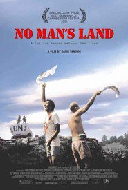 No Man's Land with Branko Djuric.