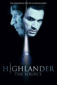 Highlander: The Source with Thekla Reuten.
