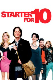 Starter for 10 with Benedict Cumberbatch.