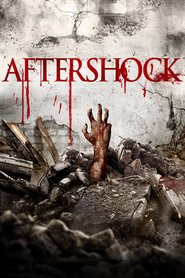 Aftershock with Andrea Osvart.
