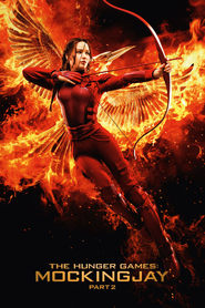 Another movie The Hunger Games: Mockingjay - Part 2 of the director Francis Lawrence.