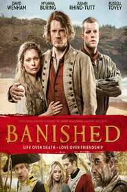 Banished TV series cast and synopsis.