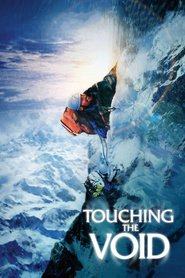 Another movie Touching the Void of the director Kevin Macdonald.