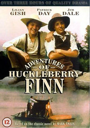 Adventures of Huckleberry Finn TV series cast and synopsis.