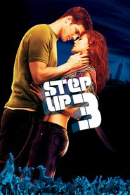 Another movie Step Up 3D of the director Jon Chu.