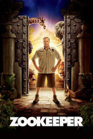 Zookeeper with Kevin James.