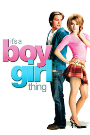 It's a Boy Girl Thing with Robert Joy.