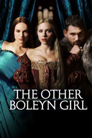 The Other Boleyn Girl with Benedict Cumberbatch.