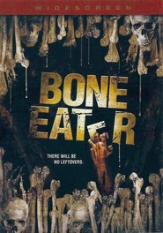 Bone Eater with Veronica Hamel.