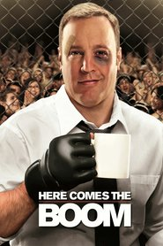 Here Comes the Boom with Kevin James.