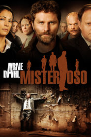 Arne Dahl: Misterioso TV series cast and synopsis.