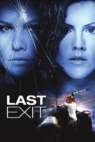 Last Exit with Andrea Roth.