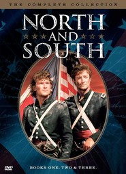 North and South TV series cast and synopsis.