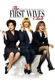The First Wives Club with Sarah Jessica Parker.