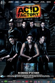 Acid Factory with Gulshan Grover.