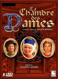 La chambre des dames TV series cast and synopsis.