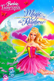 Barbie Fairytopia: Magic of the Rainbow with Cathy Weseluck.