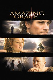 Amazing Grace with Benedict Cumberbatch.