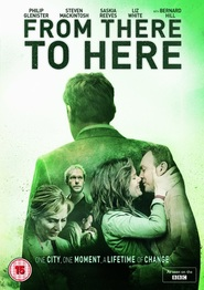 From There to Here TV series cast and synopsis.