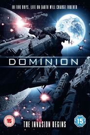 Dominion TV series cast and synopsis.