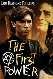 The First Power with Jeff Kober.