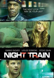 Night Train with Steve Zahn.