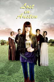 Lost in Austen TV series cast and synopsis.