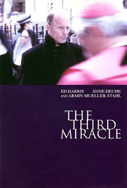 The Third Miracle with Charles Haid.