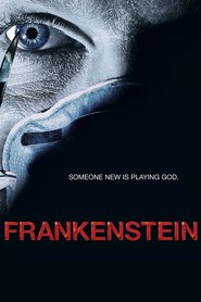 Another movie Frankenstein of the director Kevin Connor.