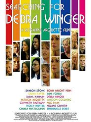 Searching for Debra Winger with Whoopi Goldberg.