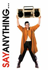 Say Anything... with Lili Taylor.