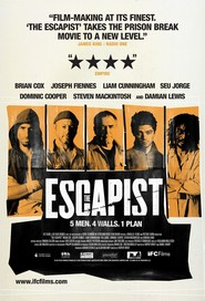 The Escapist with Liam Cunningham.