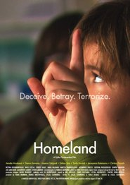 Homeland TV series cast and synopsis.